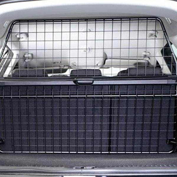 Für VW Tiguan Allspace Kleinmetall Masterline Hundegitter Trenngitter nach Maß