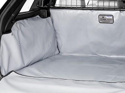 Unser Kofferraumschutz für Ihren Audi