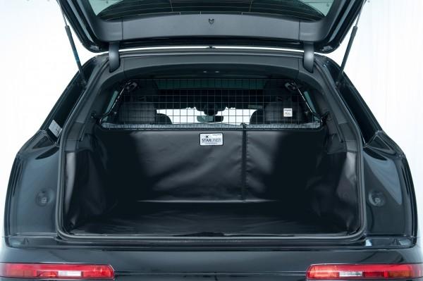 Starliner black car boot tray for MERCEDES - GLS (Typ X167), ab Bj. 2019, image similar