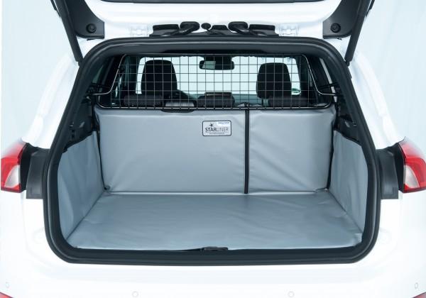 Starliner car boot tray grey for MERCEDES GLE (Type V167) built 2019, image similar