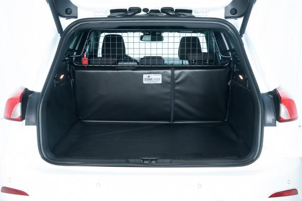 Starliner car boot tray black for JAGUAR - XF Sportbrake, built 2019, image similar