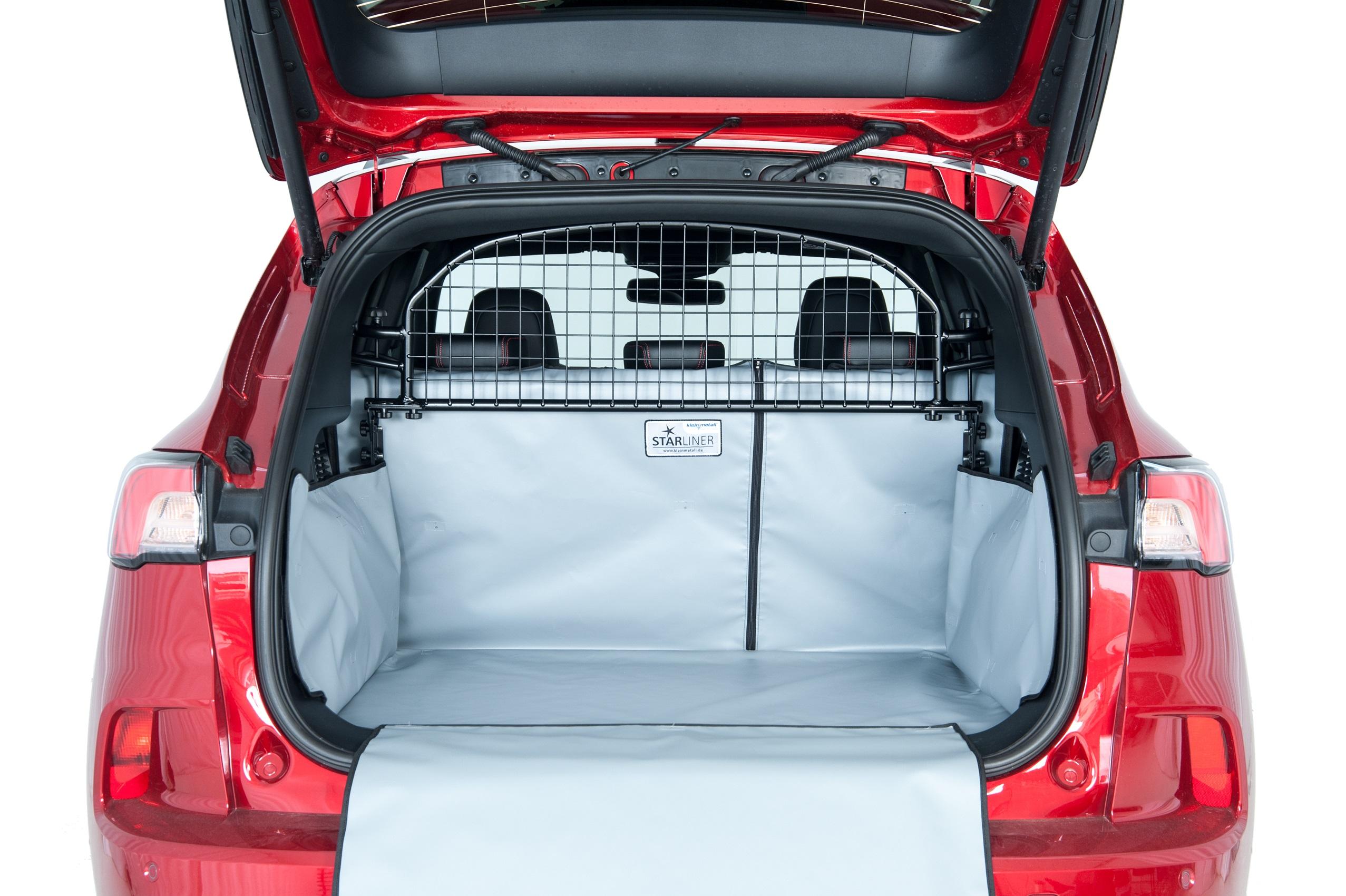 Kuga III Hybrid SUV//5 04.2020 Z440970 Kofferraumwanne für Ford Kuga III