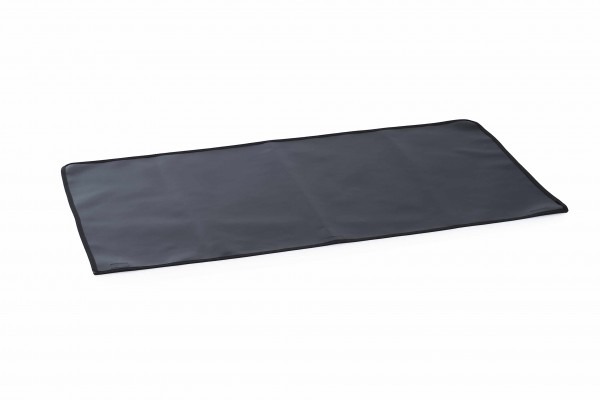 Starliner bumper protection, black, 95 x 70 cm