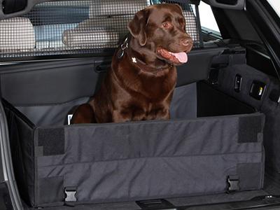 Kleinmetall Kofferraumschutz für Audi