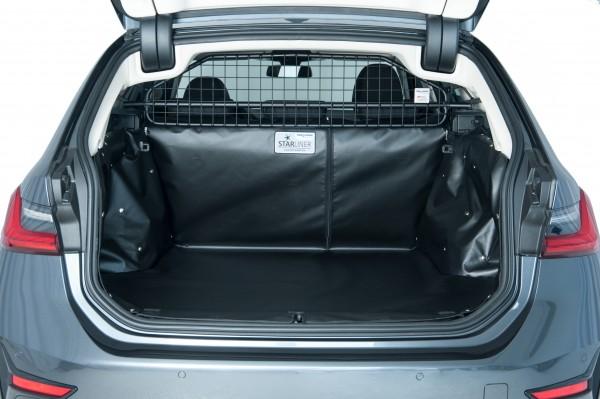 Starliner black car boot tray for Mini Clubman built 2015, image similar