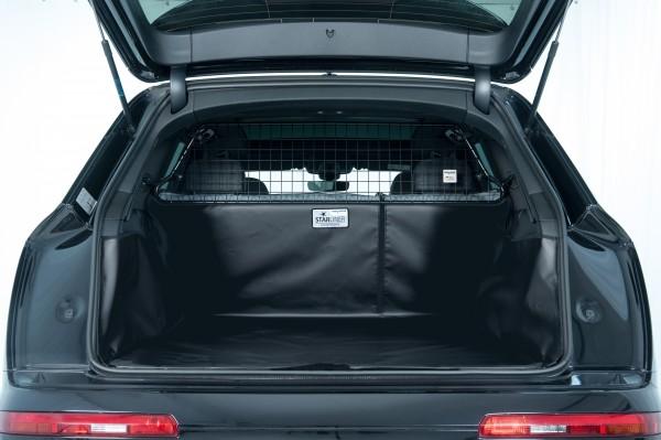 Starliner car boot tray black for CITROEN C5 Aircross, built 2017, image similar