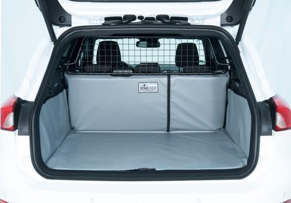 Starliner grey car boot tray for Volvo V 90 built 2016, image similar