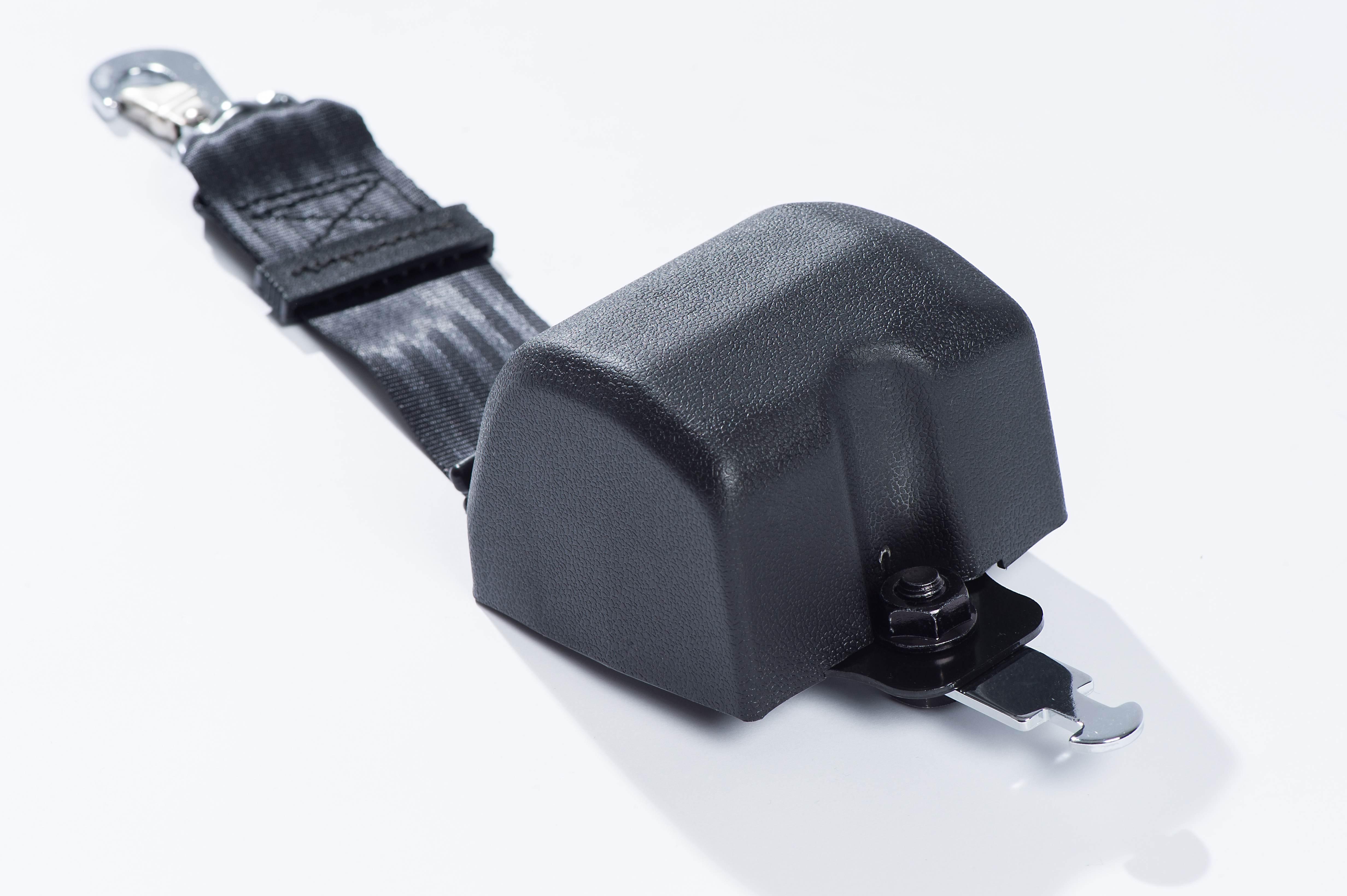 HavanaYZ 8U0857562 8E0857562 Kunststoff grau Sonnenblende Clip Haken Halter f/ür Audi 2013-2015 grau