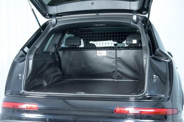 Starliner Kofferraumwanne schwarz für Range Rover Velar ab Bj. 2017, Abb. ähnlich
