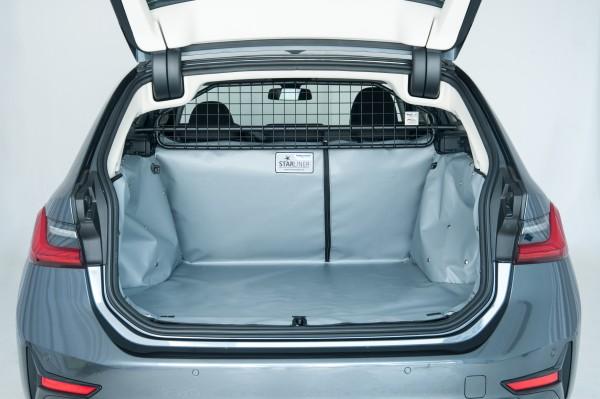 Starliner grey car boot tray for Mini Clubman, built 2015, image similar