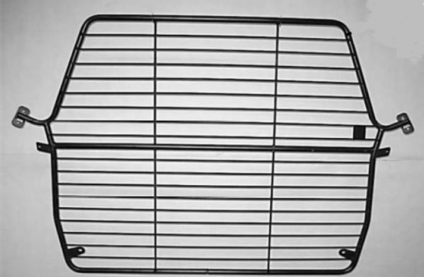 Masterline Hundegitter für VW Touran ab Bj. 2015, Abb. ähnlich