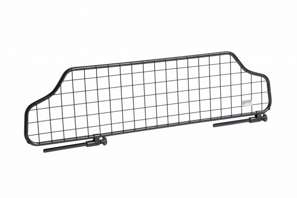 TraficGard steel grating